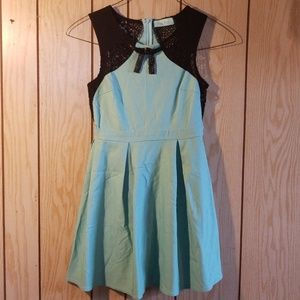 Filly Flair sleeveless dress